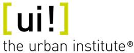 Logo the urban institute