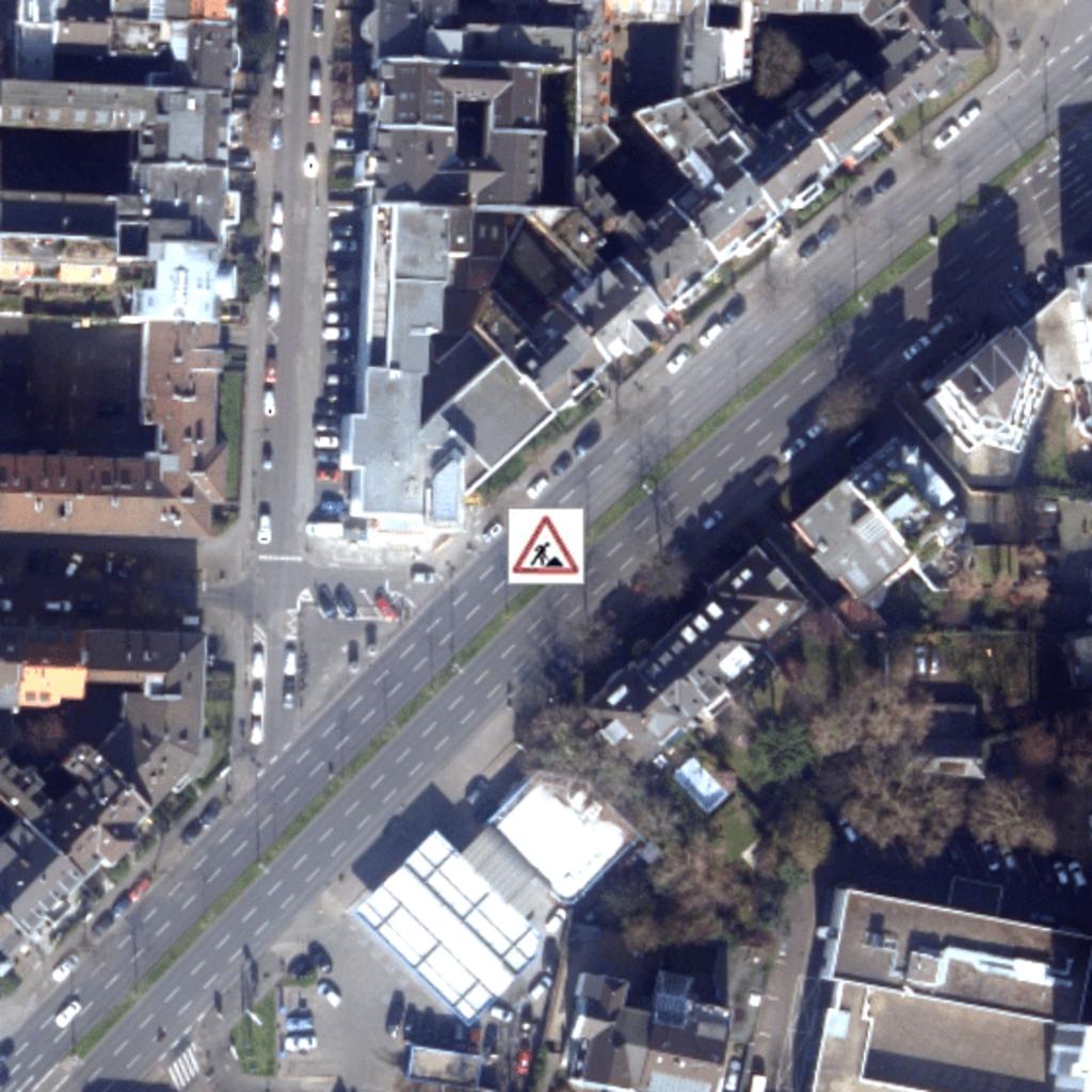 Riehler Straße Köln