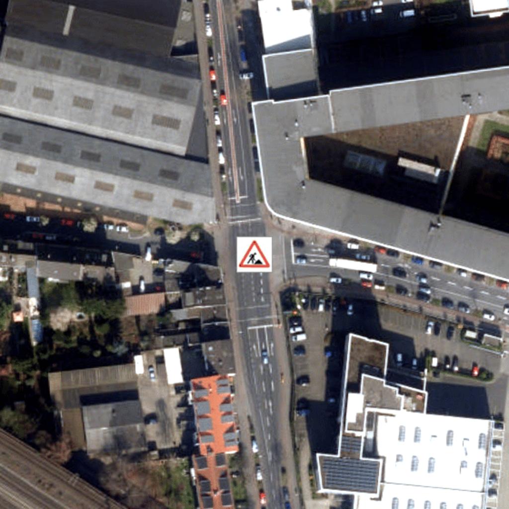 Dillenburger Straße Köln