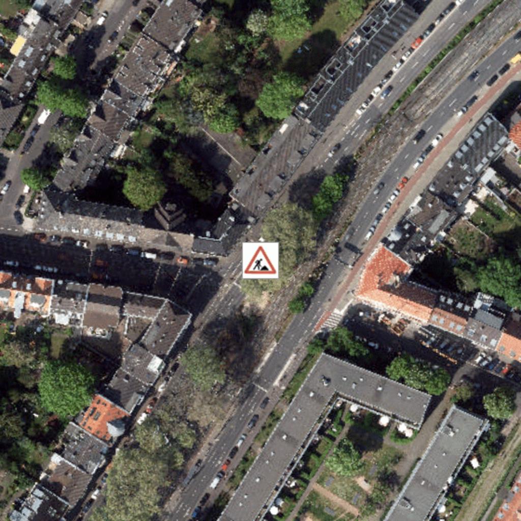 Köln Parkgürtel