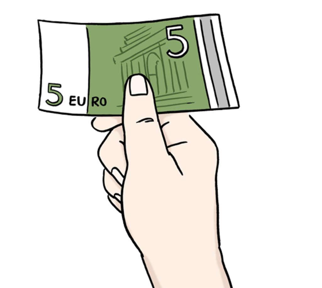 Flirten ohne geld zu bezahlen