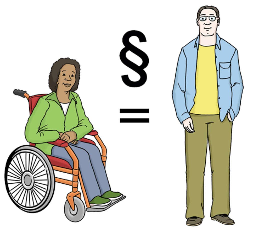 Partnersuche für behinderte menschen kostenlos