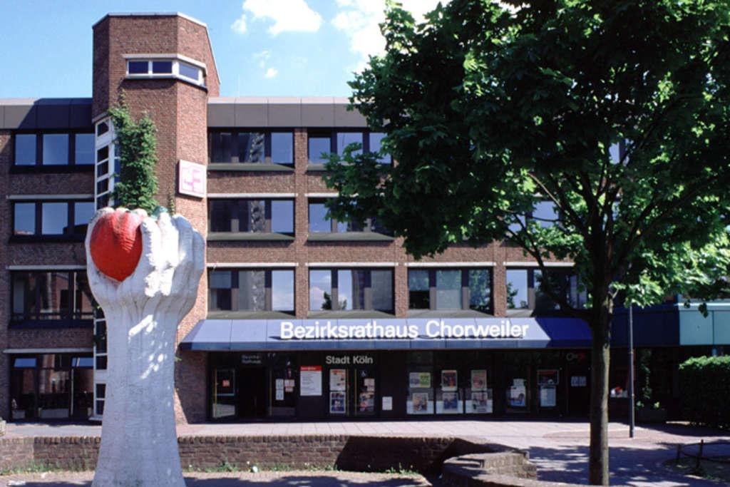 Chorweiler Bürgerzentrum