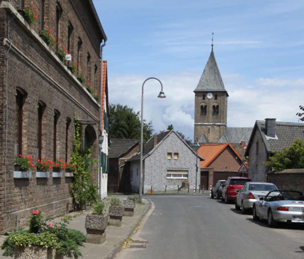 Köln Esch Auweiler