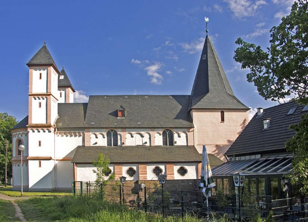 Merkenich Köln