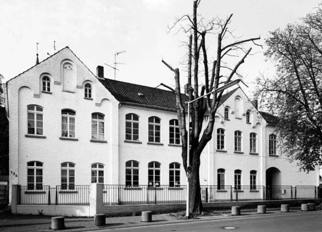 Roggendorf Köln