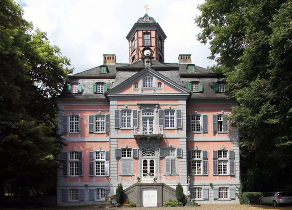 Schloss Arff in Roggendorf/Thenhoven