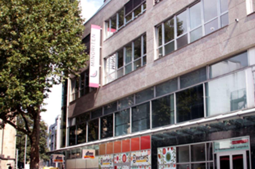 Wohnungsamt Köln Kalk