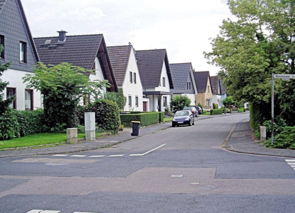 Ostheim - Stadt Köln