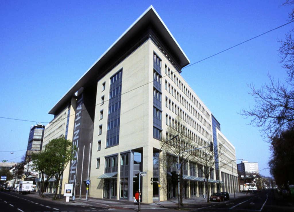 Bezirksvertretung Köln