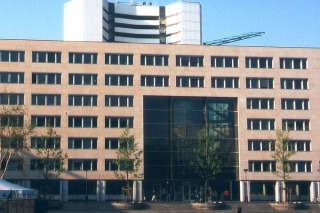 Kundencenter Wiener Platz 2 Köln Mühlheim