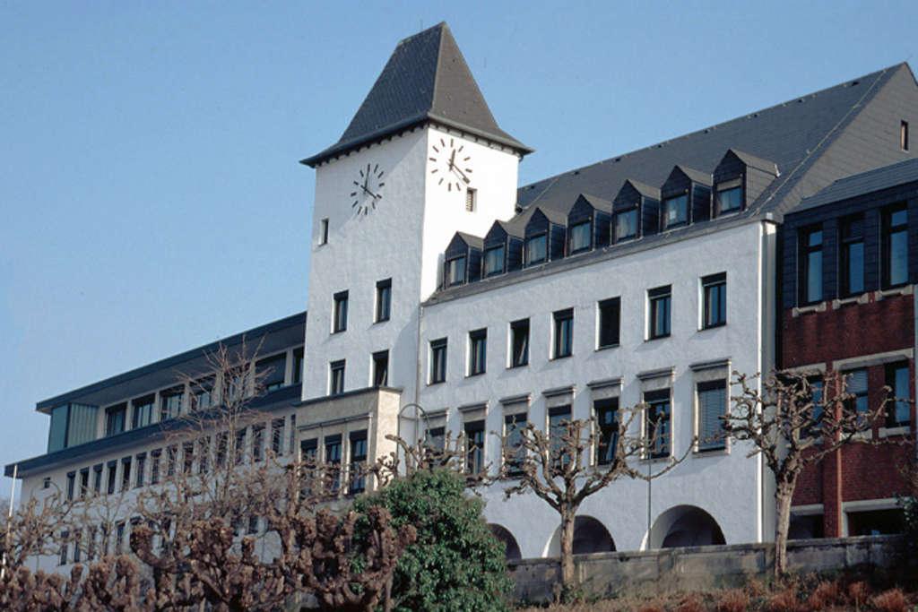 Köln Porz Rathaus