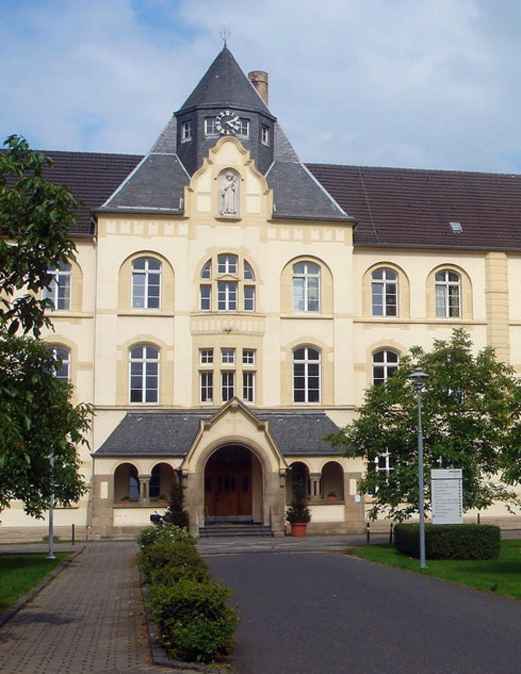 Alexianer Köln Porz