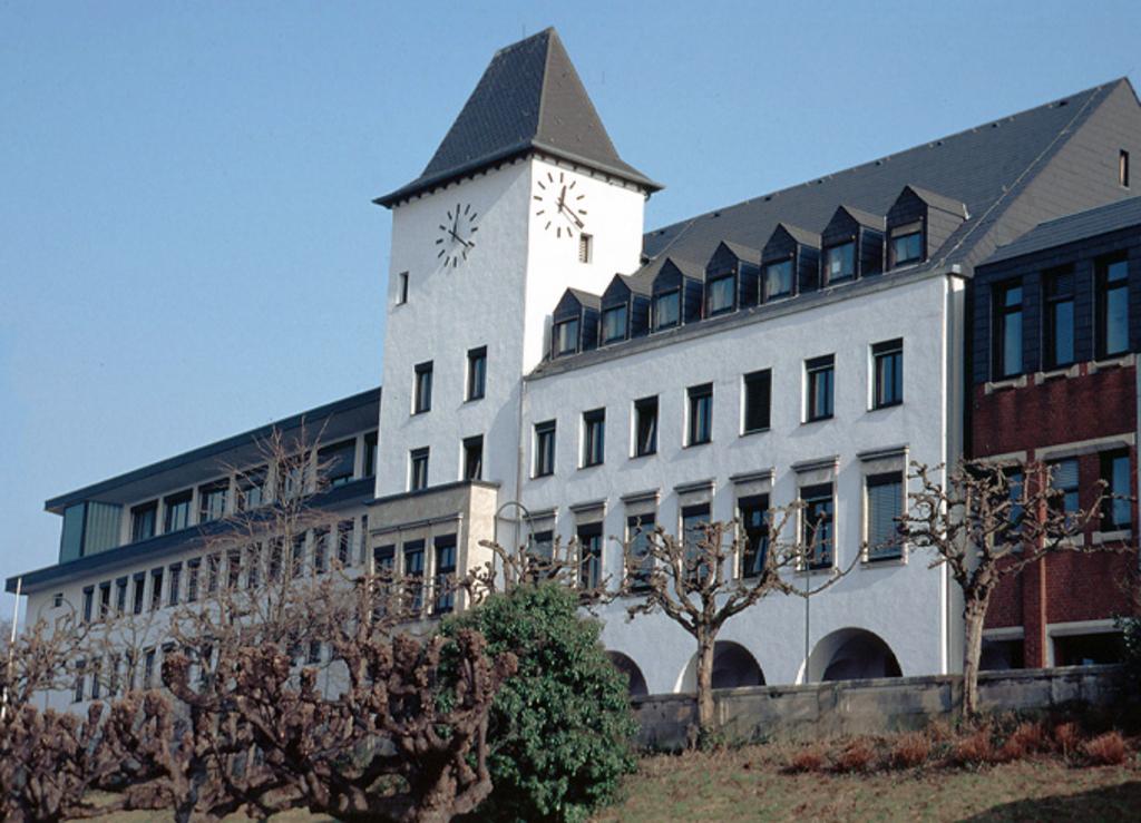 Vhs Köln Porz