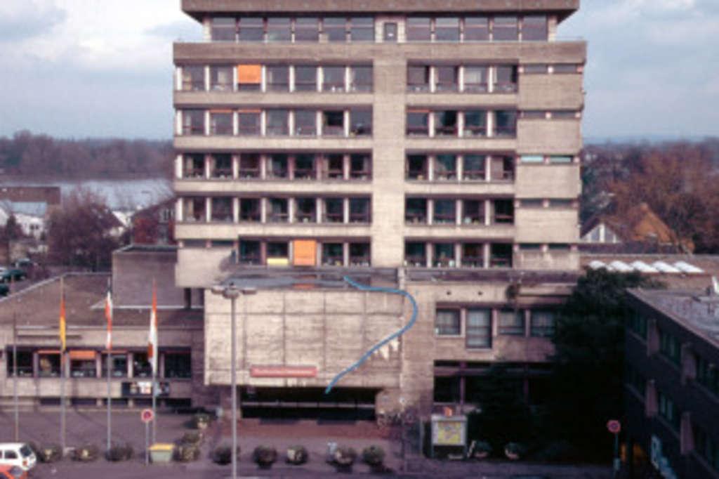 Kundenzentrum Köln Chorweiler