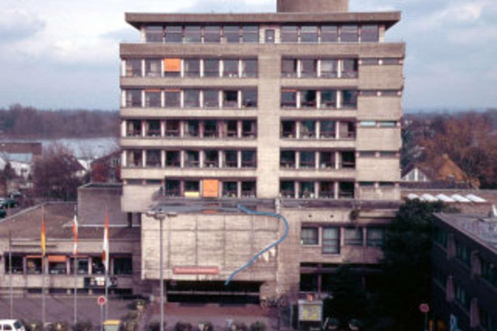 Bürgeramt Nippes Köln