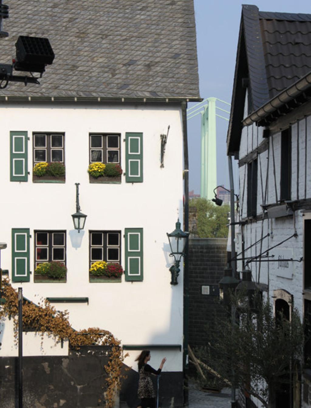 Rodenkirchen Amt