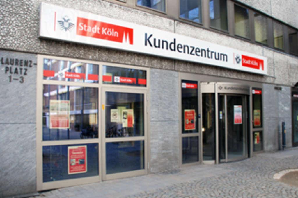 Stadt Köln Wohnungsamt