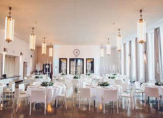 Butzweilerhof Hochzeit