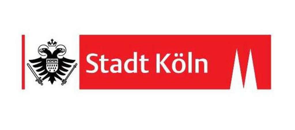 Stadt Köln Logo Stadt Köln Logo Standalone 640