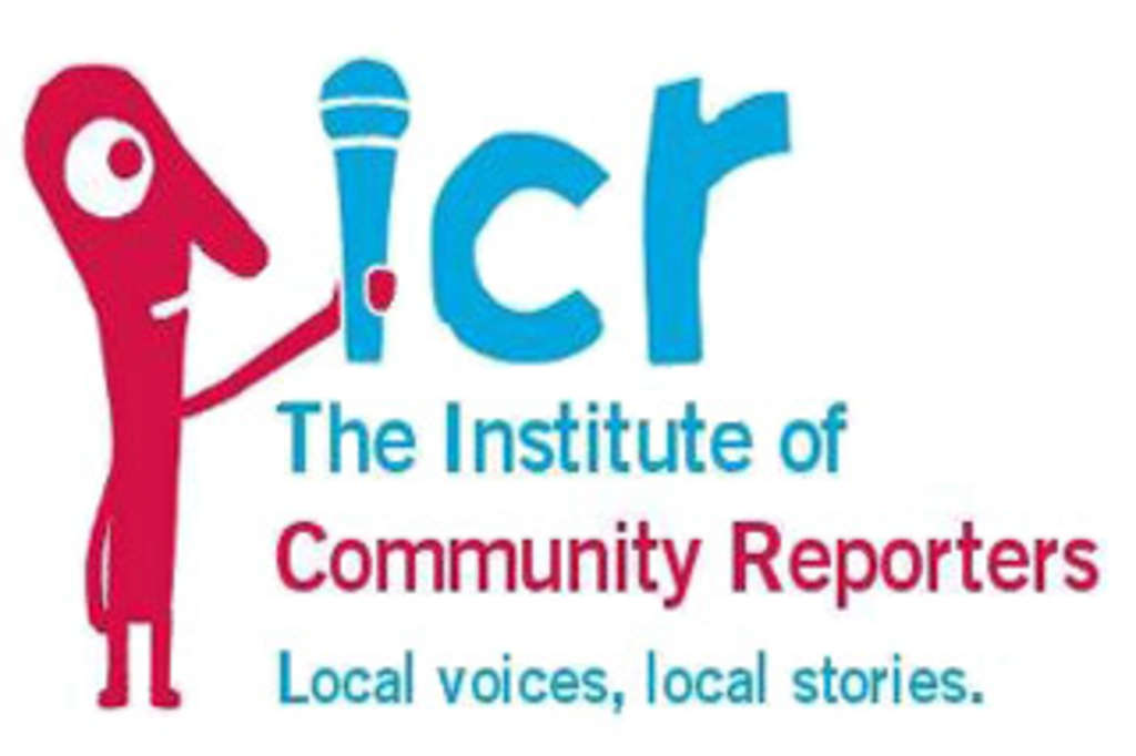 Community Reporter Neu 320x213, © Peoples Voice Media
