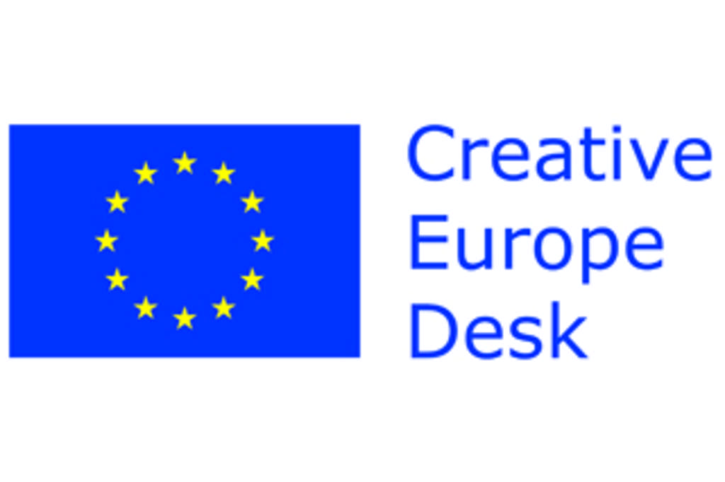 Logo Creative Europe Desk