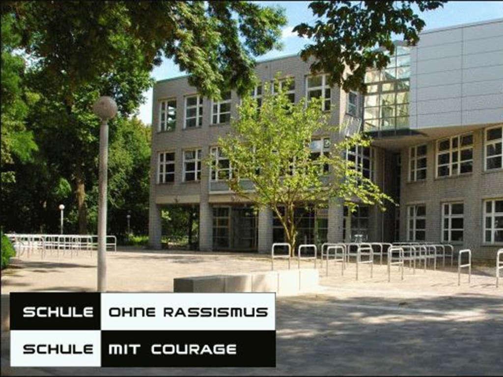 Max Ernst Gesamtschule Köln