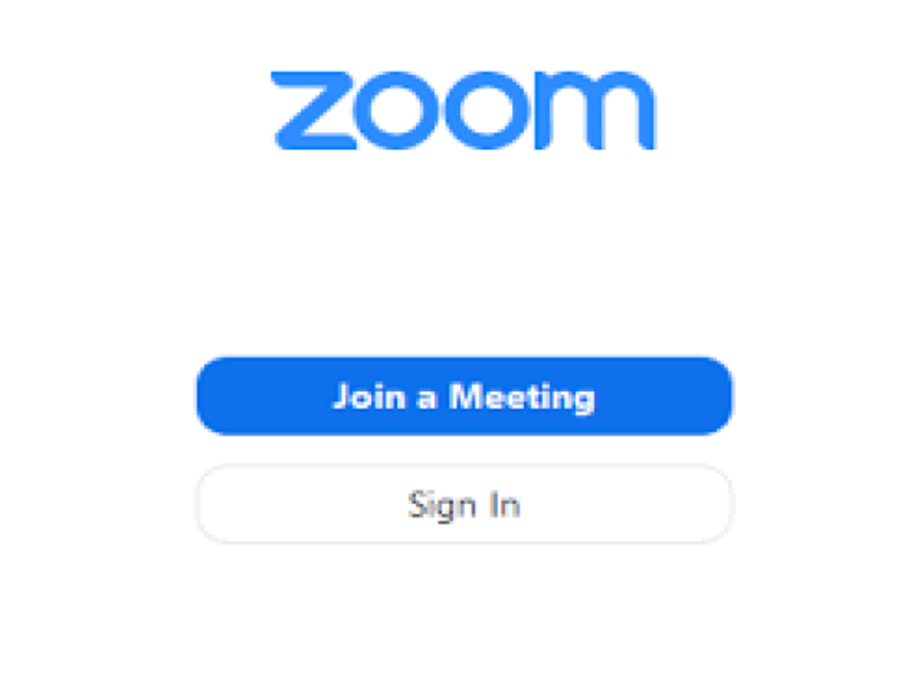 Zoom Join A Meeting _c _zoom Video Communications