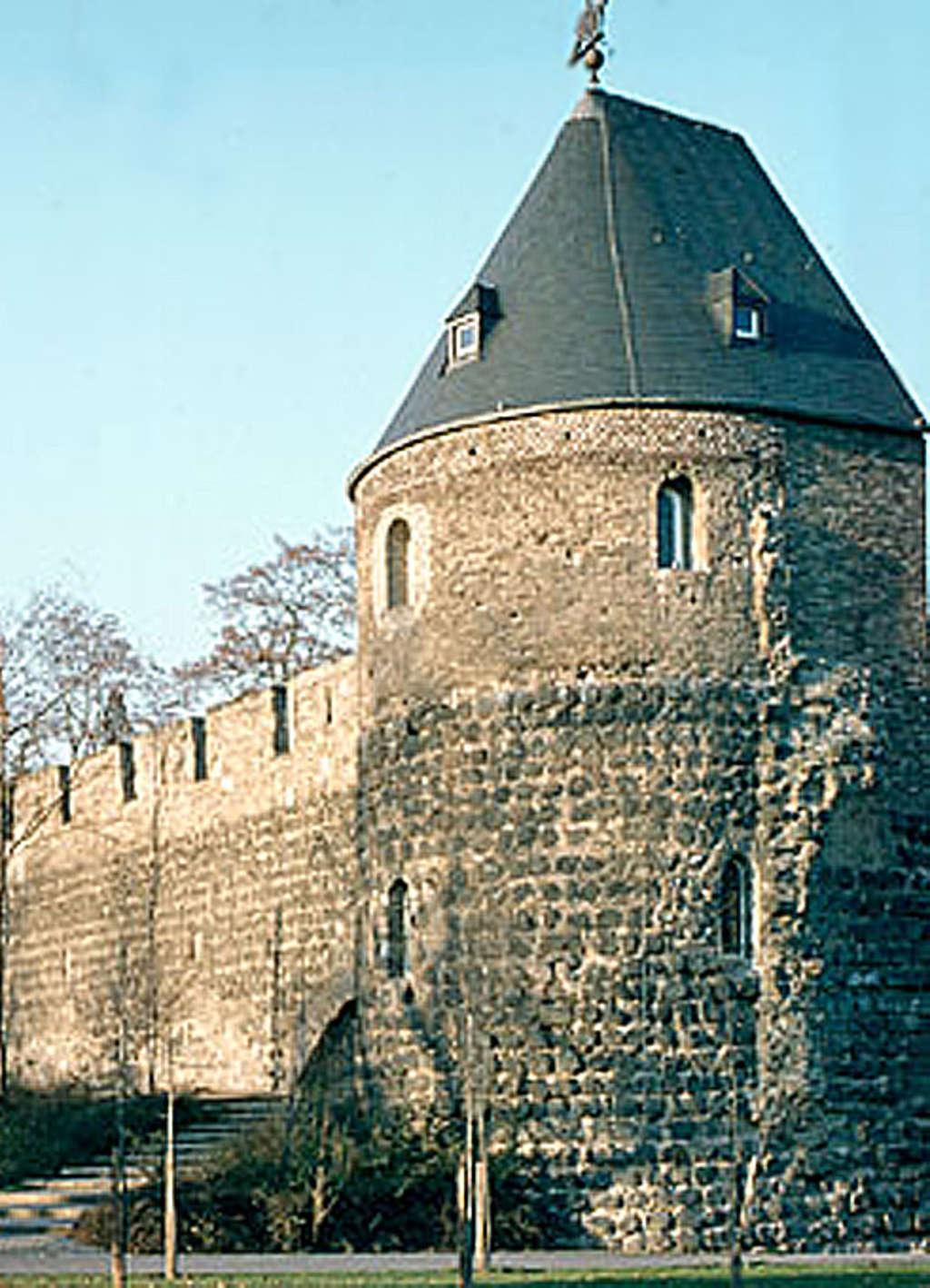 Sachsenturm Köln