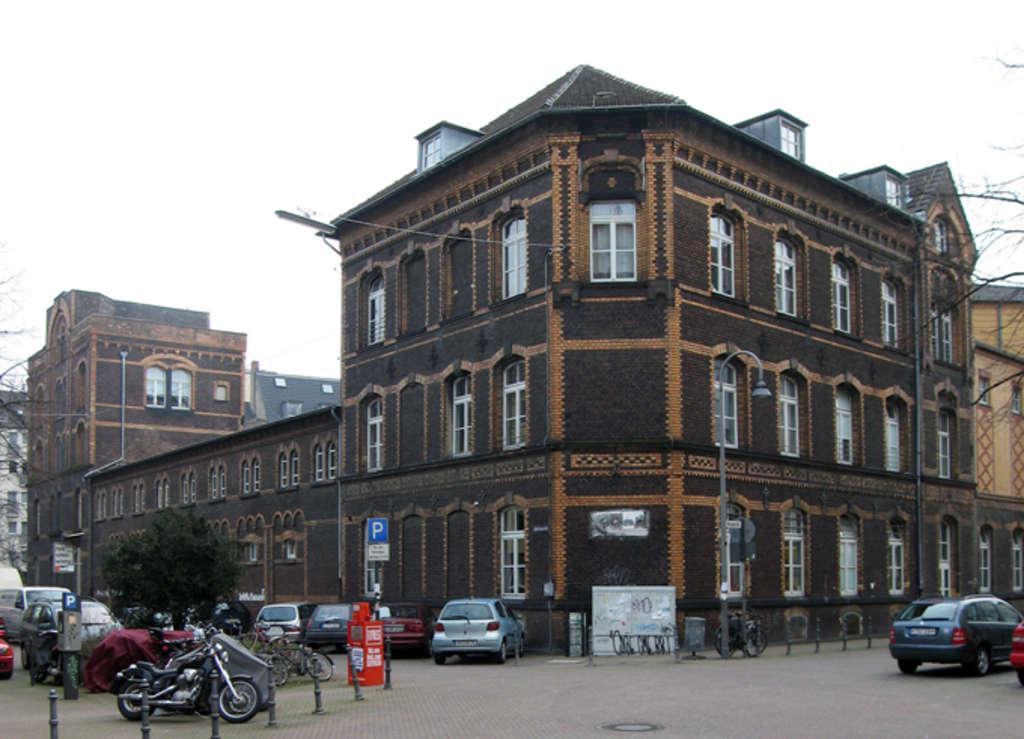 Kfz Amt Köln