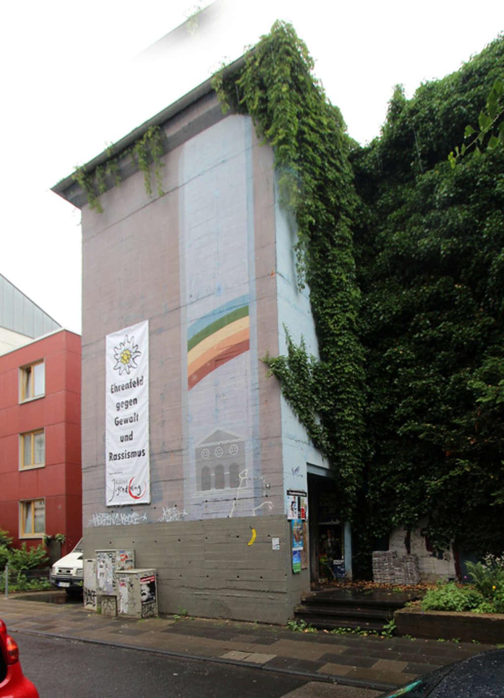 Hochbunker Köln