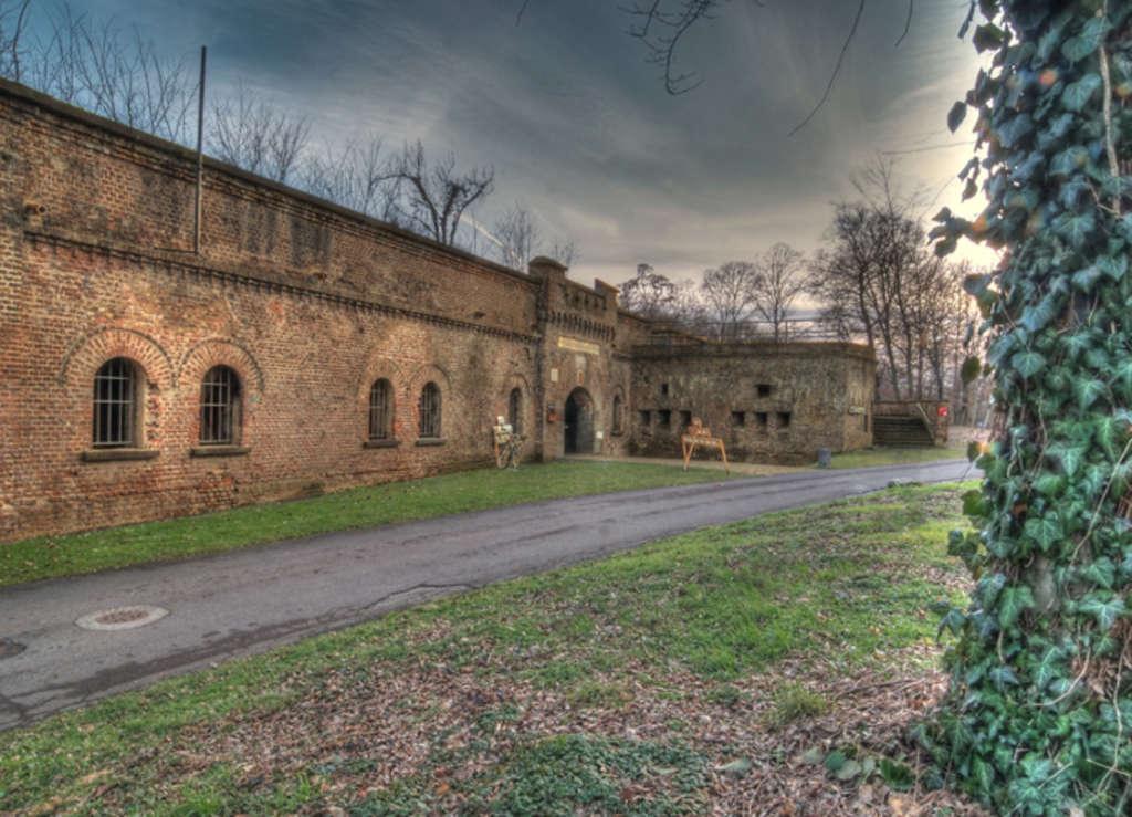 Festung Köln