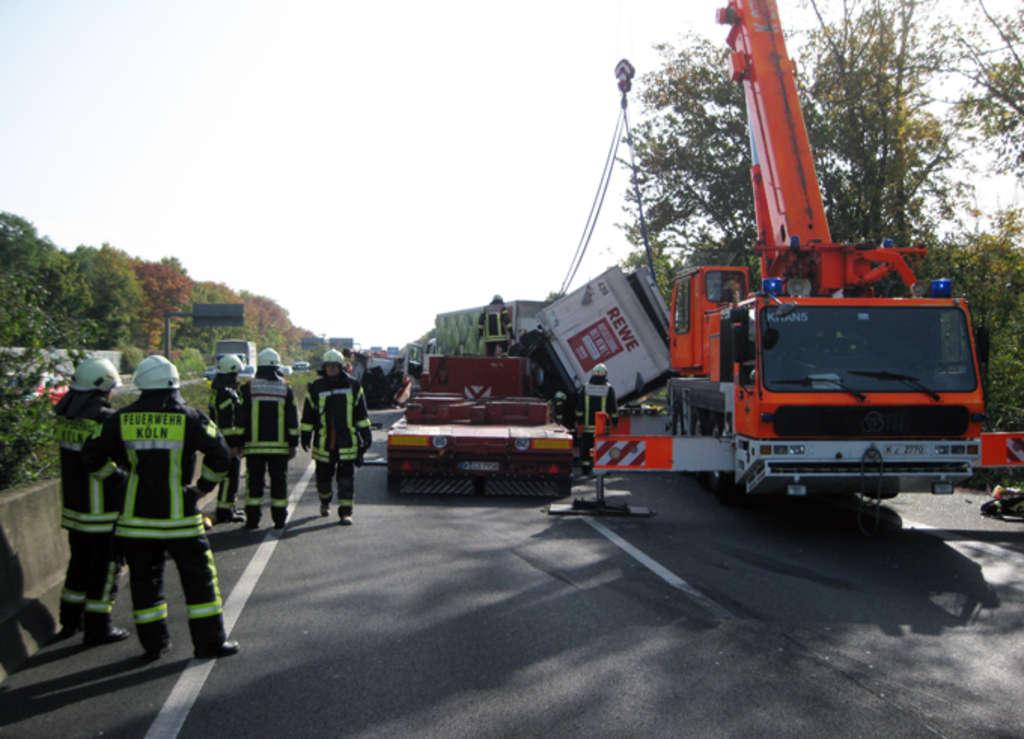 Stadt Köln Feuerwehr