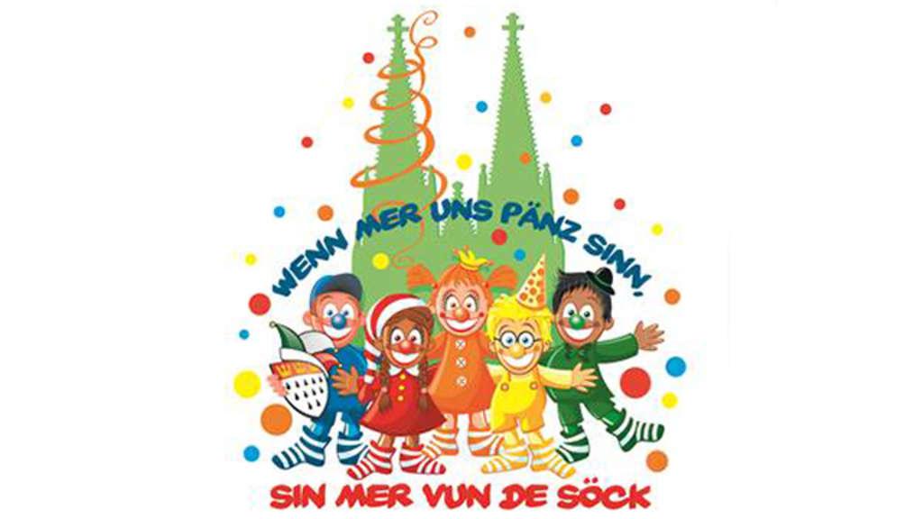 Karnevalsmotto Köln