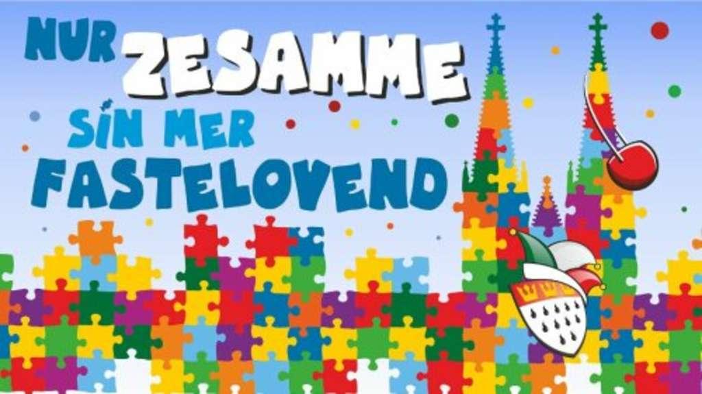 Karneval Köln 2021 Motto