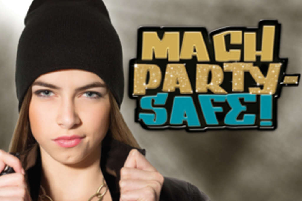 Mach Party Save