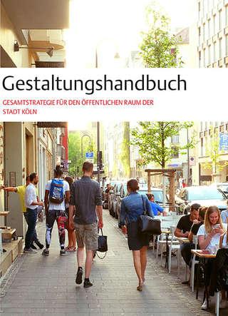Gestaltungshandbuch Stadt Köln