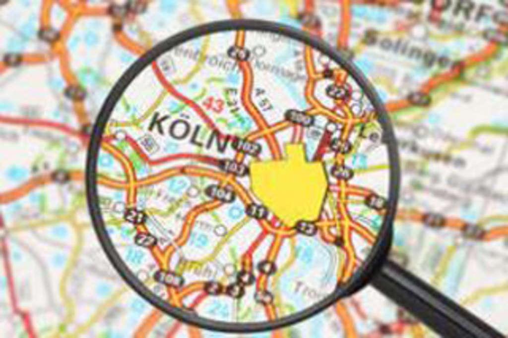 Stadt Köln Fallzahlen