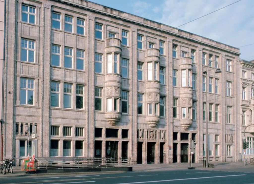 Gesundheitsamt Köln Neumarkt