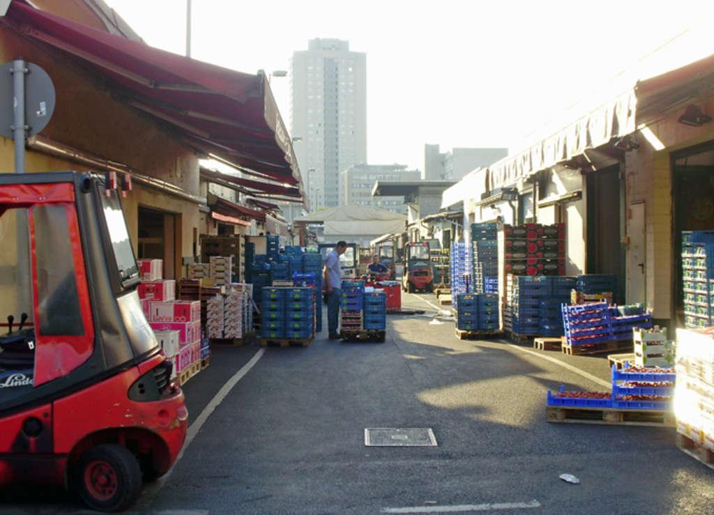 Kölner Großmarkt