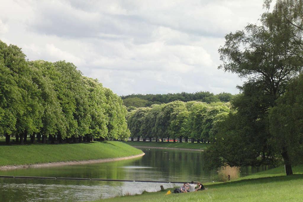 Parks Köln