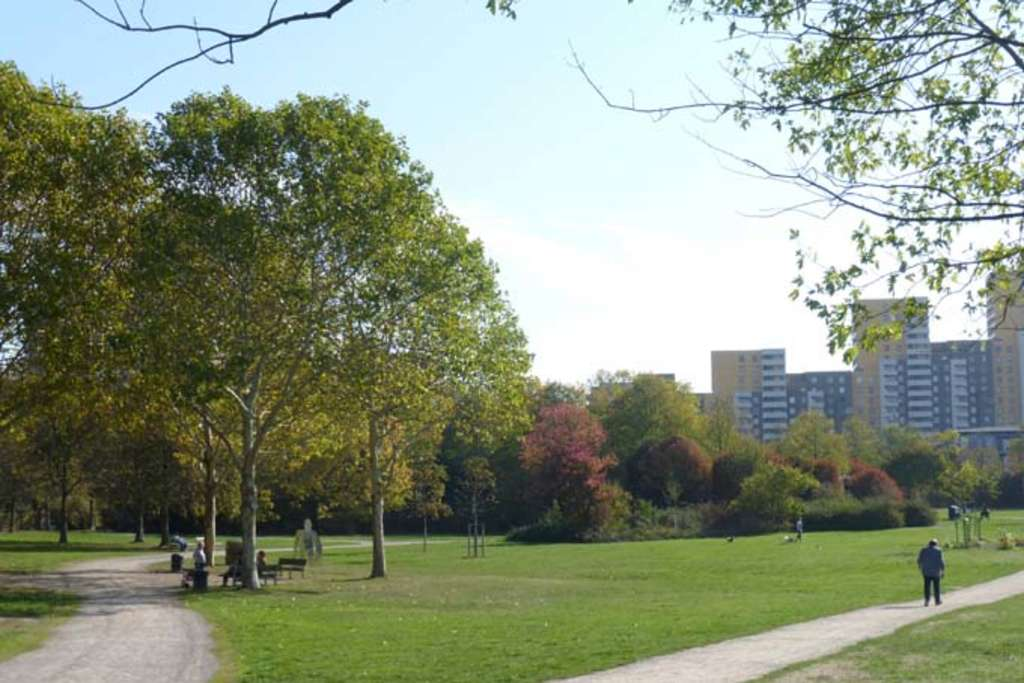 Parks In Köln