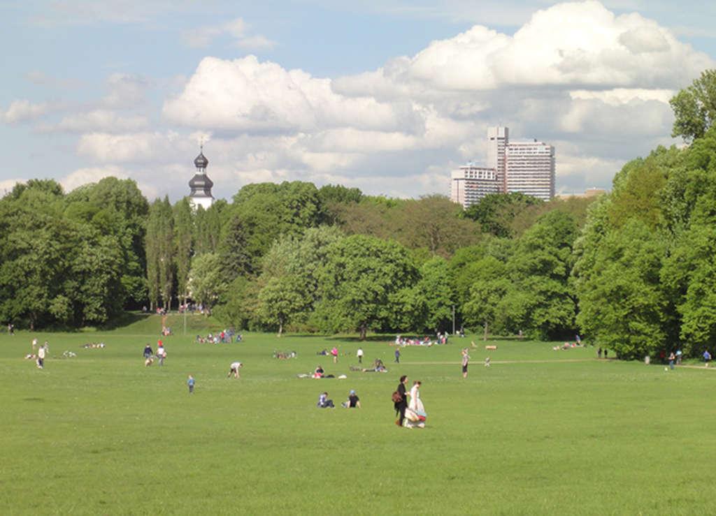 Beethovenpark