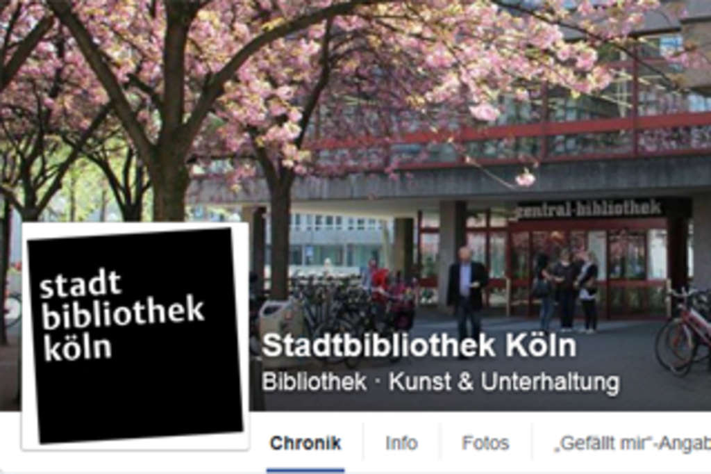 Facebook-Stbib