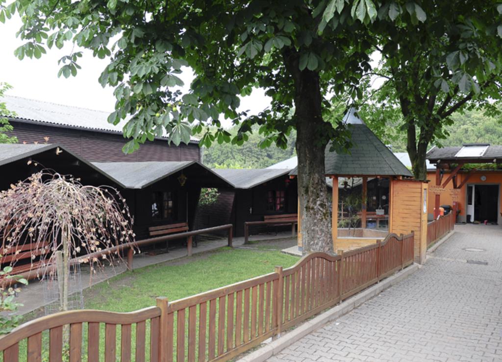 Jugendfarm Wilhelmshof