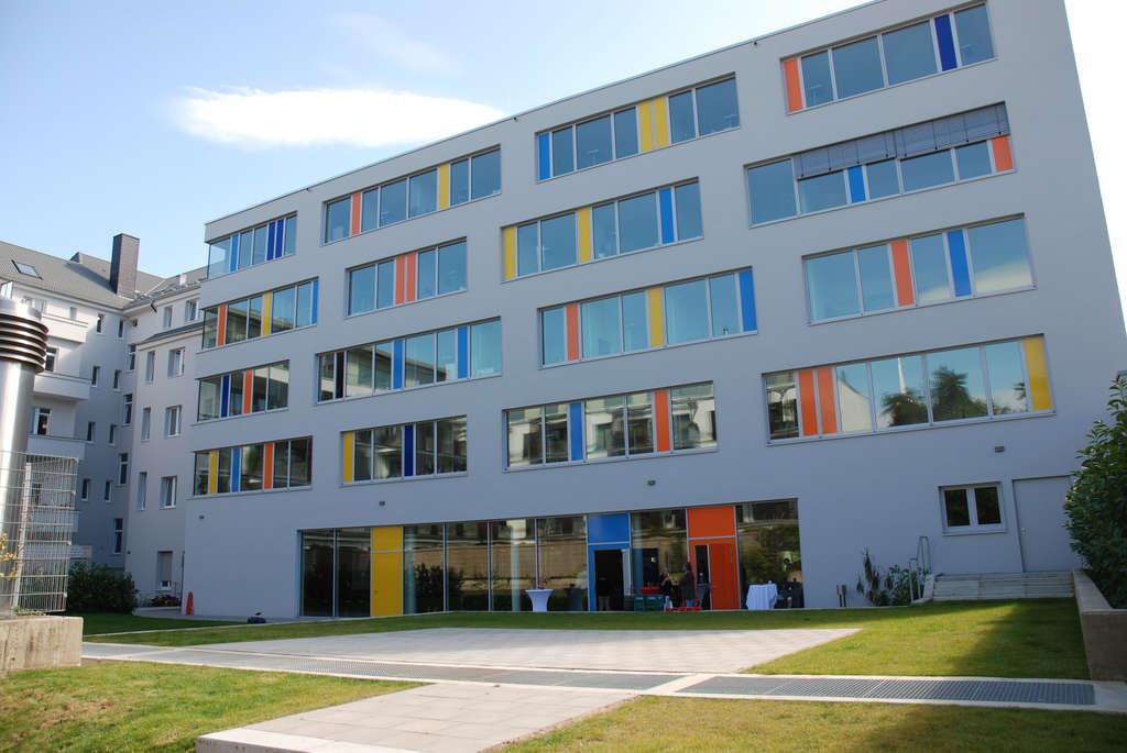 Kinderheime In Köln