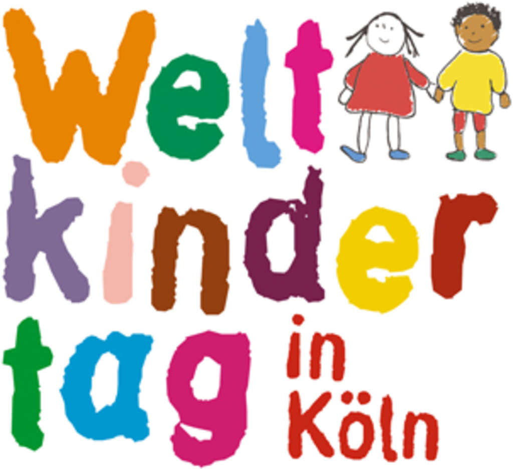 Stadt Köln Logo Logo Weltkindertag in Köln
