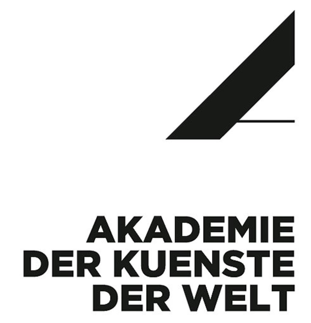 Akademie Der Künste Der Welt Köln