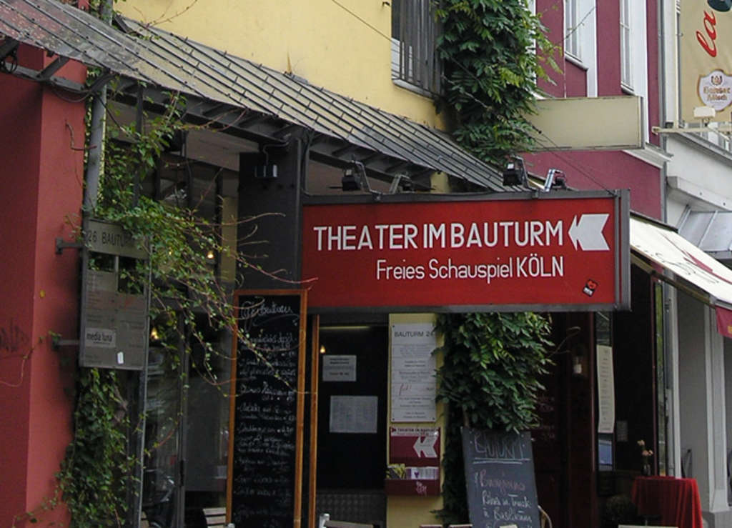 Freies Theater Köln