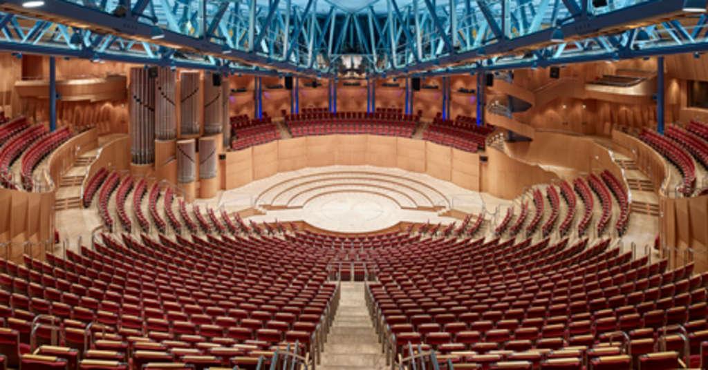 Kölner Philharmonie Konzerte
